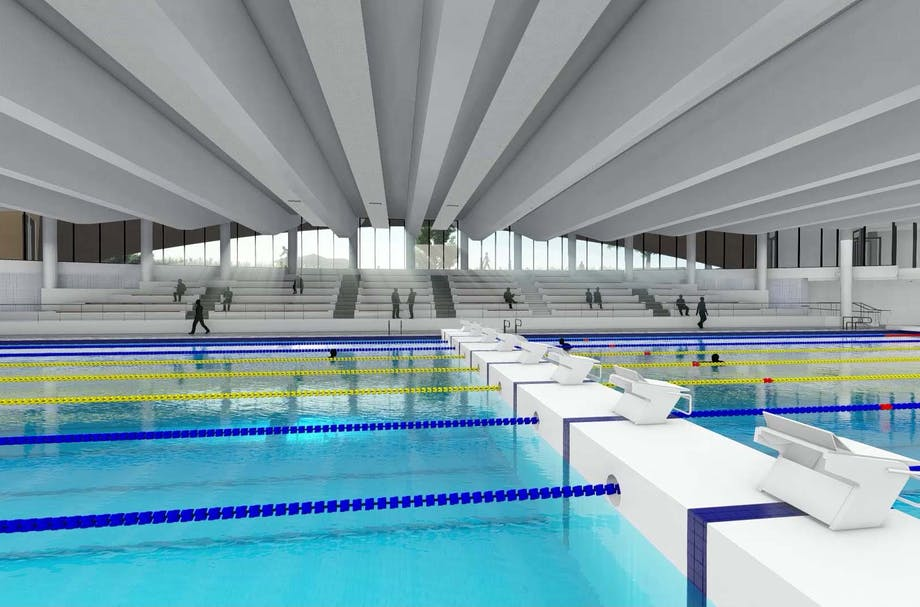 Aquatic and Fitness Centre