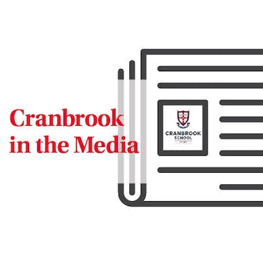 Cranbrook in the Media: HSC Results 2019