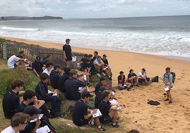 Year 11 Geography Excursion - Term 1 2019