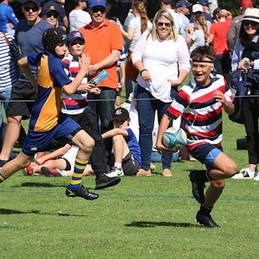 Armidale Rugby Tour 2019